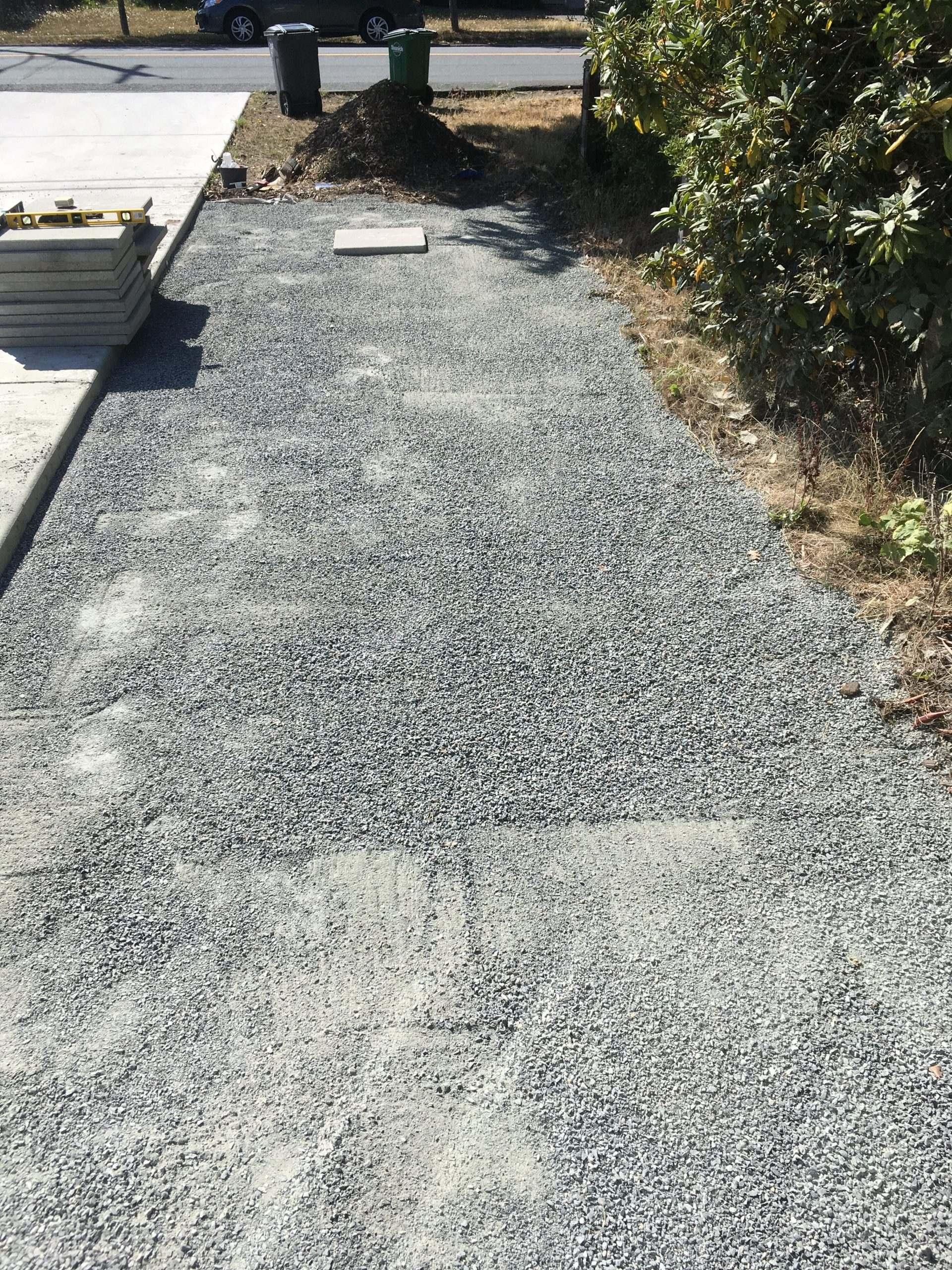 Landscape Design : Path